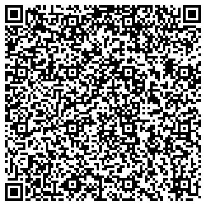 QR-код с контактной информацией организации АСТРА МАРИН, ООО