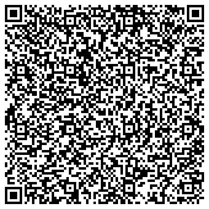 QR-код с контактной информацией организации ЦЕНТР ГОСУДАРСТВЕННОГО САНИТАРНО-ЭПИДЕМИОЛОГИЧЕСКОГО НАДЗОРА МЕДИКО-САНИТАРНОЙ ЧАСТИ ГУВД СПБ И ЛО