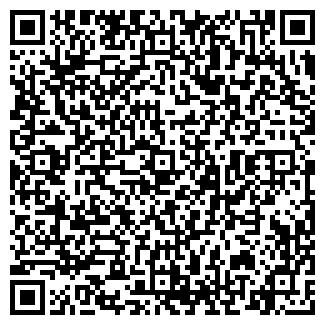 QR-код с контактной информацией организации ЗАО БУТАМ