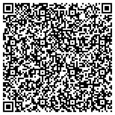 QR-код с контактной информацией организации Образовательный центр охраны труда, ООО