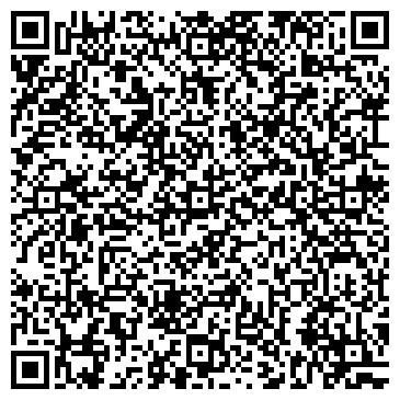 QR-код с контактной информацией организации ГРАД ОХРАННОЕ ПРЕДПРИЯТИЕ