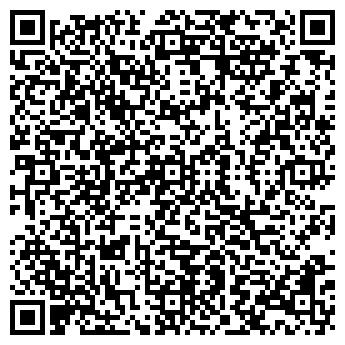 QR-код с контактной информацией организации ИКЦ, ЗАО