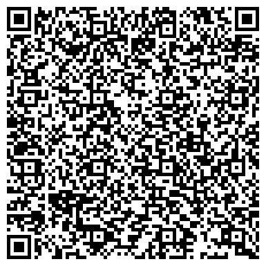 QR-код с контактной информацией организации ООО АРХИТЕКТУРНАЯ МАСТЕРСКАЯ МИТЮРЕВА Ю.К.