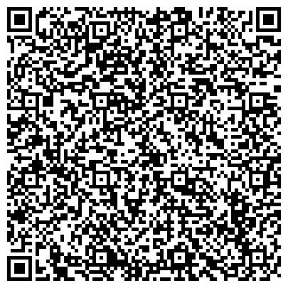 """QR-код с контактной информацией организации АРХИТЕКТУРНАЯ ФАБРИКА """"32 ДЕКАБРЯ"""""""