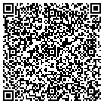 QR-код с контактной информацией организации ЛЮДИ АРХИТЕКТС