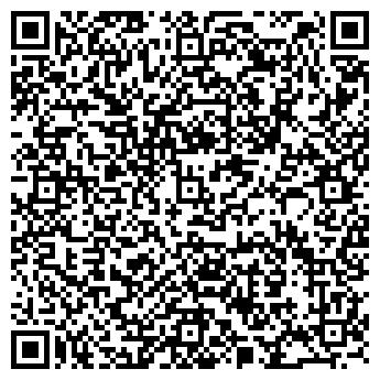QR-код с контактной информацией организации ИНСТРУМЕНТ САМОДЕЛКИН