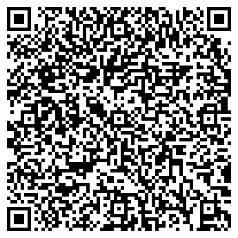 QR-код с контактной информацией организации SATURDAY