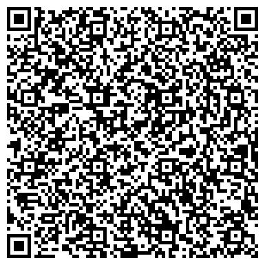 QR-код с контактной информацией организации АКАДЕМИИ ТЕАТРАЛЬНОГО ИСКУССТВА ОБЩЕЖИТИЕ