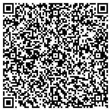 QR-код с контактной информацией организации ГОРНОГО ИНСТИТУТА ОБЩЕЖИТИЕ № 1