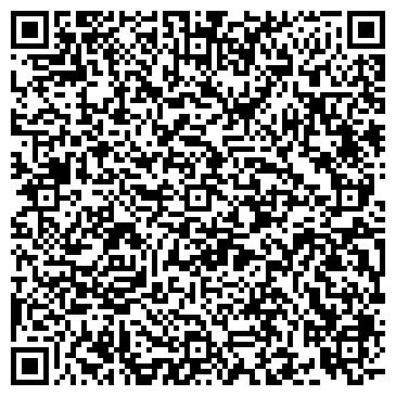 QR-код с контактной информацией организации ГОРНОГО ИНСТИТУТА ОБЩЕЖИТИЕ № 3