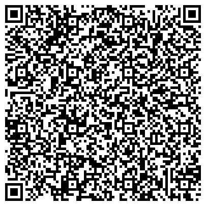 QR-код с контактной информацией организации КОЛЛЕДЖА ТЕЛЕКОММУНИКАЦИЙ ИМ. Э. Т. КРЕНКЕЛЯ ОБЩЕЖИТИЕ № 1