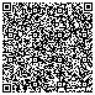 QR-код с контактной информацией организации СПБГУ СТУДЕНЧЕСКИЙ ГОРОДОК ВАСИЛЕОСТРОВСКИЙ