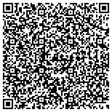 QR-код с контактной информацией организации ВСЕРОССИЙСКОЕ ОБЩЕСТВО СЛЕПЫХ ВАСИЛЕОСТРОВСКАЯ МО