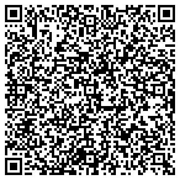 QR-код с контактной информацией организации ДИАБЕТИЧЕСКОЕ ОБЩЕСТВО ИНВАЛИДОВ СПБ