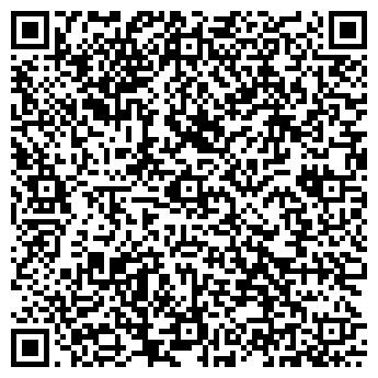 QR-код с контактной информацией организации ЕВРООПТИКА