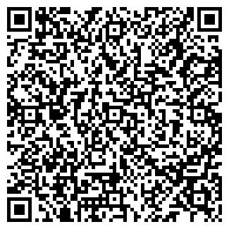 QR-код с контактной информацией организации ARNA STUDIO