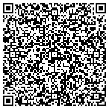 QR-код с контактной информацией организации № 6 ДЕТСКИЙ САД КОМБИНИРОВАННОГО ВИДА