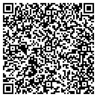 QR-код с контактной информацией организации DREAMWORKS