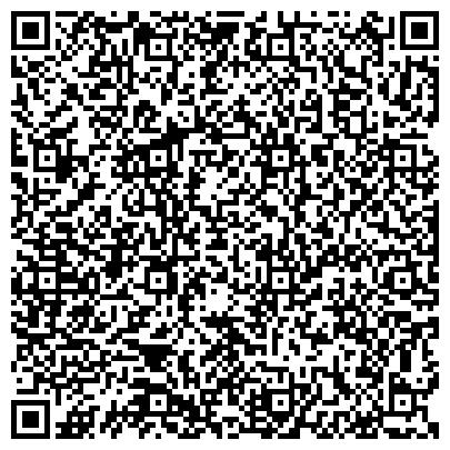 QR-код с контактной информацией организации № 15 ЯБЛОНЬКА ДЕТСКИЙ САД С ОСУЩЕСТВЛЕНИЕМ ХУДОЖЕСТВЕННО-ЭСТЕТИЧЕСКОГО РАЗВИТИЯ