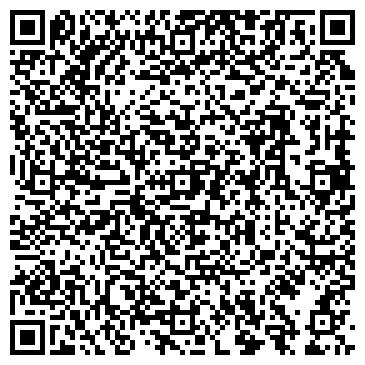 QR-код с контактной информацией организации INDIGO CENTER WEB DESIGN & E-COMMERCE