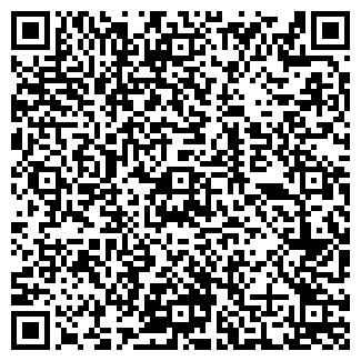 QR-код с контактной информацией организации № 645