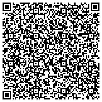 QR-код с контактной информацией организации ВАЛЬДОРФСКАЯ ОБЩЕОБРАЗОВАТЕЛЬНАЯ ШКОЛА НОУ ЦЕНТР ИСКУССТВА ВОСПИТАНИЯ