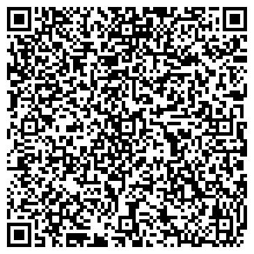 QR-код с контактной информацией организации НОУ ЦЕНТР ИСКУССТВА ВОСПИТАНИЯ