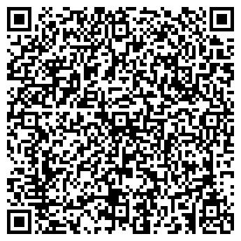 QR-код с контактной информацией организации ШКОЛА ПЛЮС, НОУ