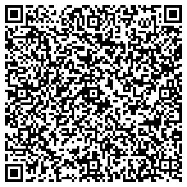 QR-код с контактной информацией организации НА ВАСИЛЬЕВСКОМ ШКОЛА ИСКУССТВ