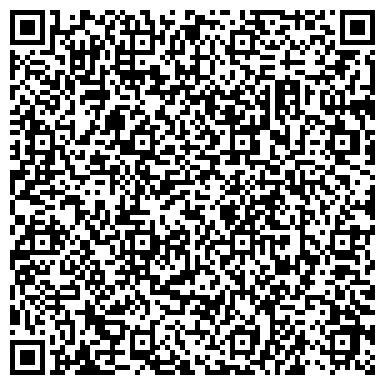 """QR-код с контактной информацией организации НОУ ДО """"Вдохновение"""""""