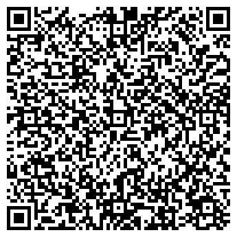 QR-код с контактной информацией организации № 586 ГИМНАЗИЯ