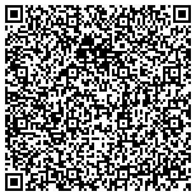 QR-код с контактной информацией организации СЕРВИС ПРОФЕССИОНАЛЬНЫЙ ЛИЦЕЙ УЧЕБНЫЙ КОРПУС № 1