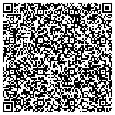 QR-код с контактной информацией организации БАЛТИЙСКОГО ИНСТИТУТА ЭКОЛОГИИ, ПОЛИТИКИ И ПРАВА ГУМАНИТАРНЫЙ КОЛЛЕДЖ