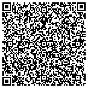QR-код с контактной информацией организации ИЗДАТЕЛЬСКО-ПОЛИГРАФИЧЕСКИЙ ТЕХНИКУМ