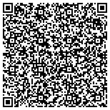 QR-код с контактной информацией организации БИЗНЕСА И ПОЛИТИКИ ИНСТИТУТ СПБ ФИЛИАЛ