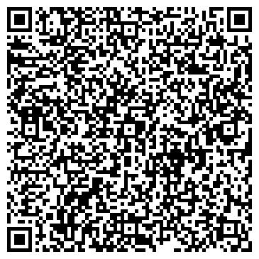 QR-код с контактной информацией организации РОССИЙСКАЯ АКАДЕМИЯ ХУДОЖЕСТВ