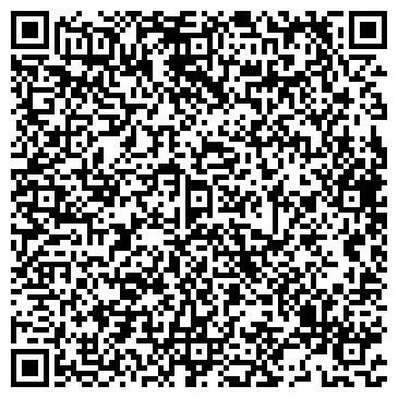 QR-код с контактной информацией организации НОУ РОСТО