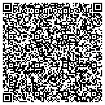 QR-код с контактной информацией организации Факультет Информационных технологий