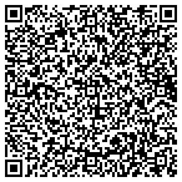 QR-код с контактной информацией организации ВОСТОЧНЫЙ ИНСТИТУТ