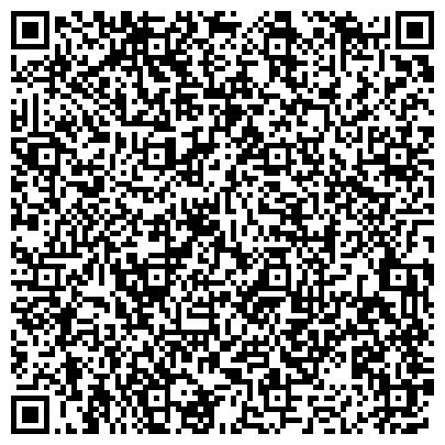 QR-код с контактной информацией организации ГОРНЫЙ ИНСТИТУТ ИМ. Г. В. ПЛЕХАНОВА (ТЕХНИЧЕСКИЙ УНИВЕРСИТЕТ)