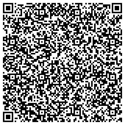 QR-код с контактной информацией организации Санкт-Петербургский государственный университет Музейный комплекс