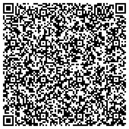 QR-код с контактной информацией организации Санкт-Петербургский государственный университет Высшая школа менеджмента