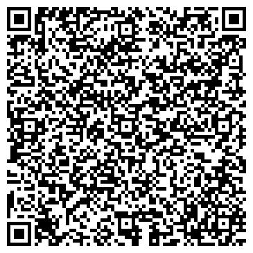 QR-код с контактной информацией организации Медицинский факультет СПБГУ