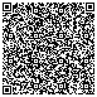 QR-код с контактной информацией организации Факультет психологии СПбГУ