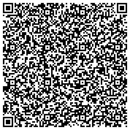 QR-код с контактной информацией организации «Военная академия материально-технического обеспечения им. генерала армии А.В. Хрулёва»