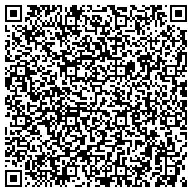 QR-код с контактной информацией организации Балтийский гуманитарный институт