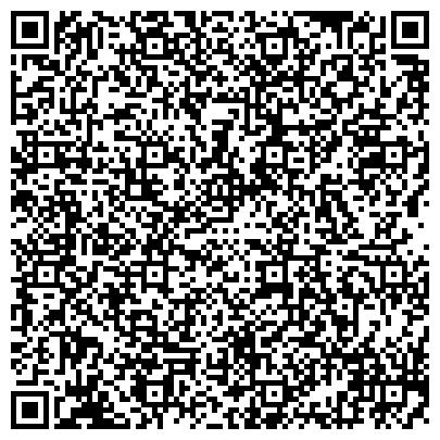 QR-код с контактной информацией организации ПОВЫШЕНИЯ КВАЛИФИКАЦИИ СПЕЦИАЛИСТОВ ВАСИЛЕОСТРОВСКОГО РАЙОНА ЦЕНТР