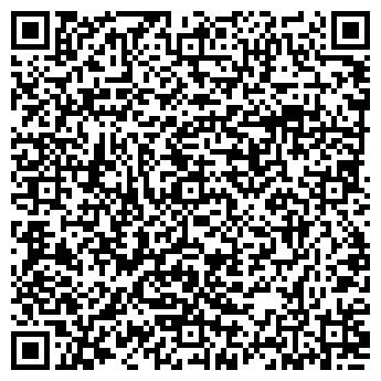 QR-код с контактной информацией организации КОНТУР-ВЕСТ
