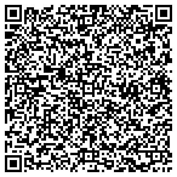 QR-код с контактной информацией организации КНИЖНАЯ ГАВАНЬ