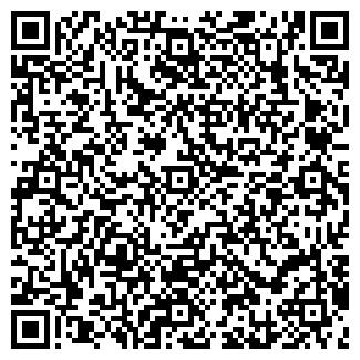 QR-код с контактной информацией организации НОВЫЙ МУЗЕЙ